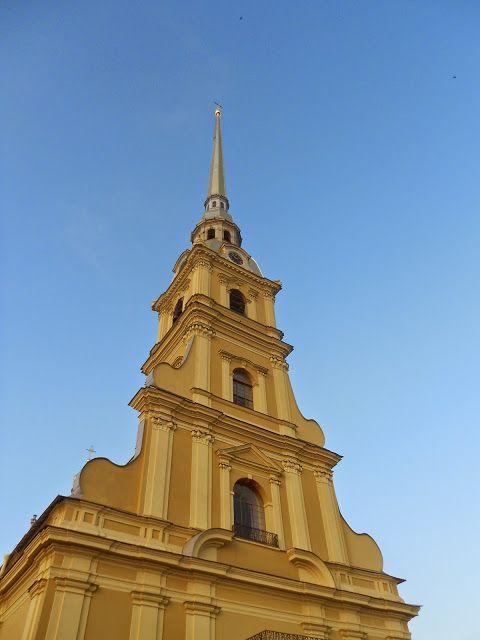 Летние фотографии Санкт-Петербурга, 2014