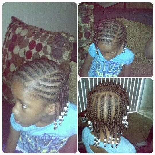 cute simple and quick | hairstyles nd braids ive dne | Pinterest ...