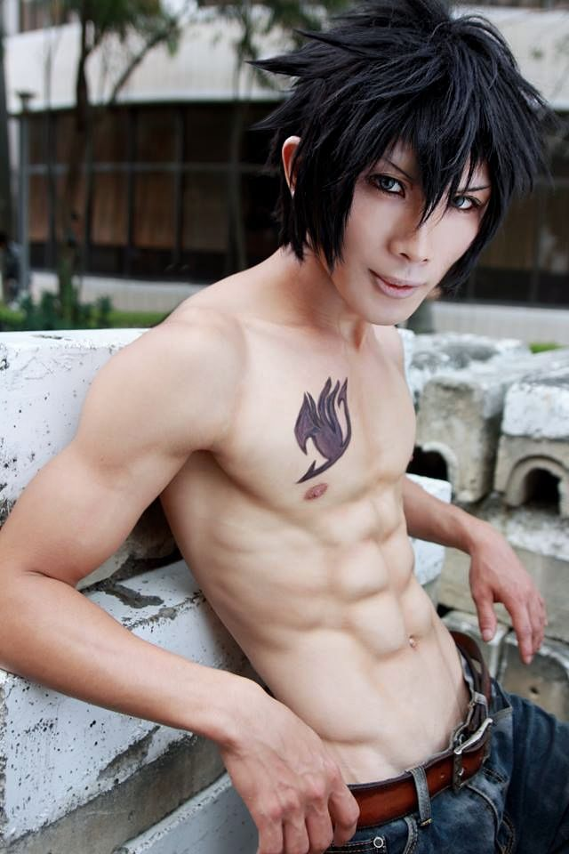 23 Fairy Tail Cosplay That Bring The Series To Life