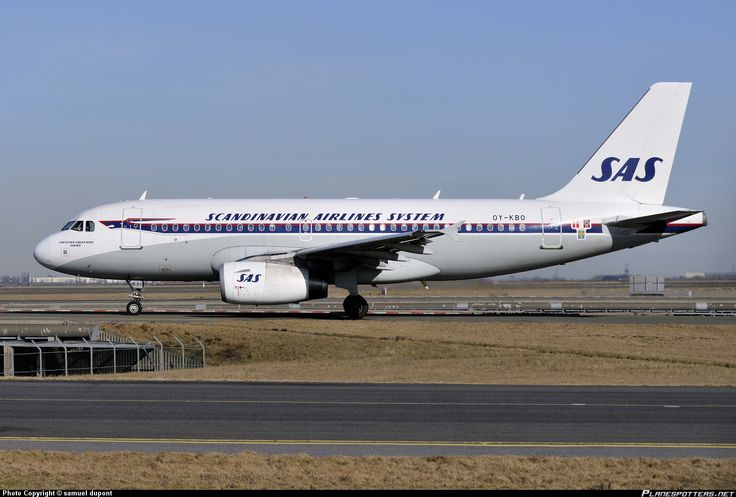 scandinavian airlines sas - Google Search