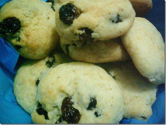 Receita de Biscoito Fácil e Rápida.   Aqui na Cozinha