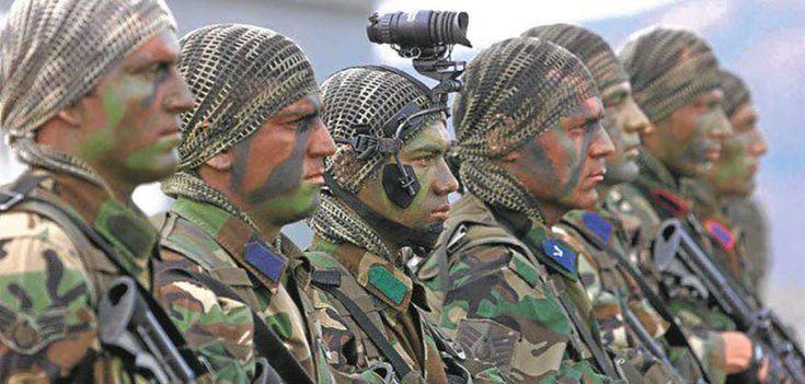 Savaş Ortamı Bulunan Ülkelerdeki Konsolosluklarımızı Bordo Bereliler Koruyacak