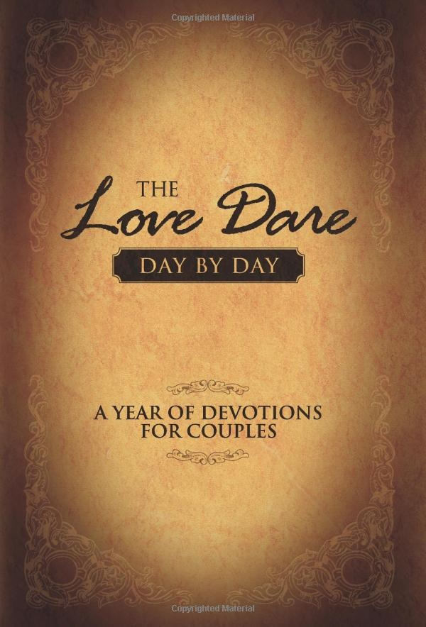 Great daily devotional for married couples