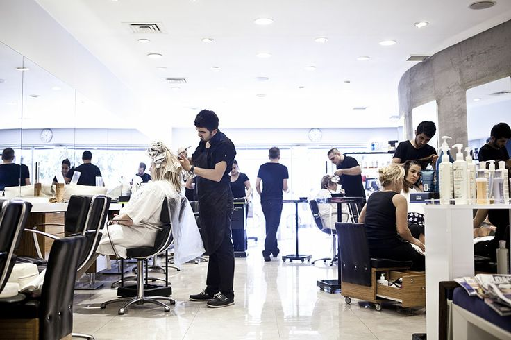 trio, coiffeur, hairdresser, stylist, salon, ulus, istanbul, kerastes, hair, trend, haircut, ombre, color, beauty, team, makeup, art, creative