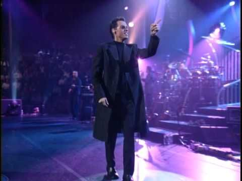 LETRA TE CONOZCO BIEN - Marc Anthony | Musica.com