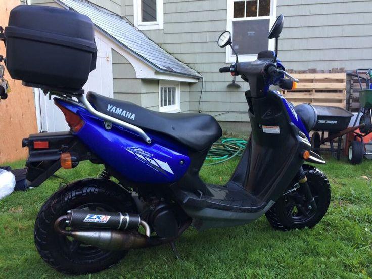 Craigslist Motor Scooters