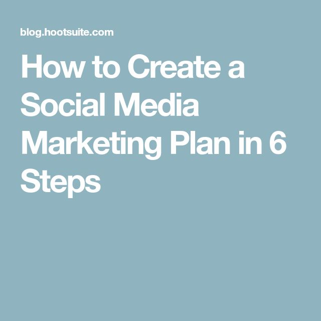 Best 25+ Strategic marketing plan ideas on Pinterest Marketing - making smart marketing plan