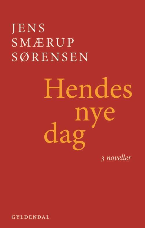 Hendes nye dag fra Bøger – Køb online på Magasin.dk