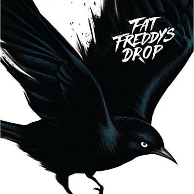 Mother Mother (Cosmodelica Remix) - Fat Freddy's Drop