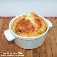 Omelete Fácil na AirFryer - Fritadeira sem Óleo - AirFryer