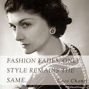 Το e - περιοδικό μας: Coco Chanel, η γυναίκα που άλλαξε τον ρου της μόδα...
