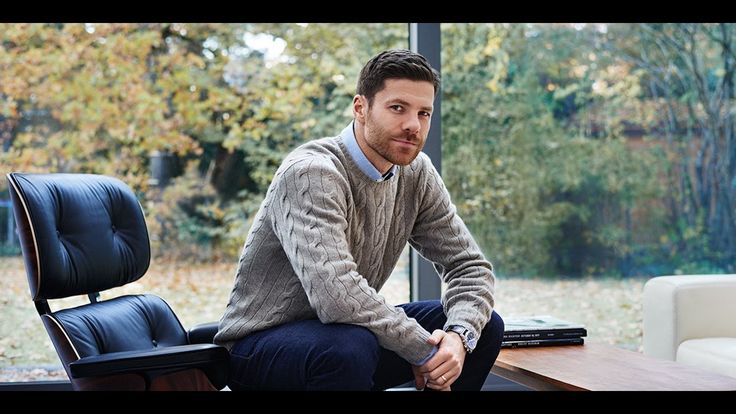 Inside Mr Xabi Alonso's Impressive Watch Collection