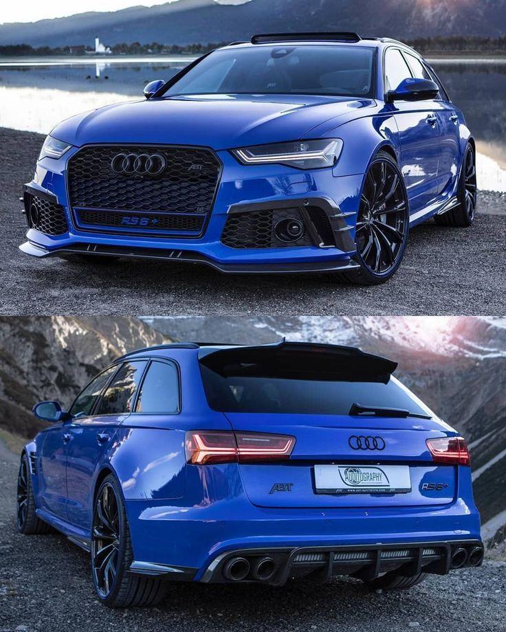 Audi RS6 Nagaro Edition ABT 🔥🔥🔥 Photo b -…