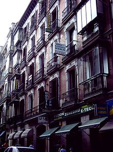 Matanza de Atocha de 1977 - Wikipedia, la enciclopedia libre