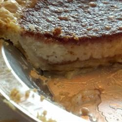 Cinnamon Pie Recipe on Yummly