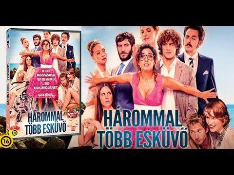Hárommal Több Esküvő (teljes film magyarul)