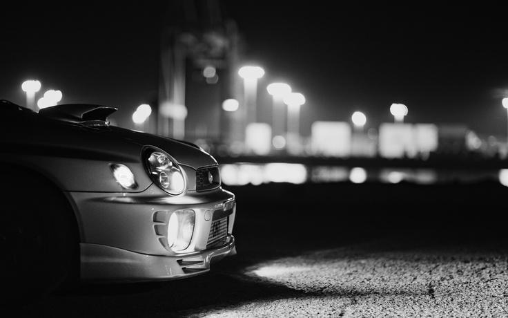 2004 #Subaru #Impreza JDM #STi // http://importbible.com/