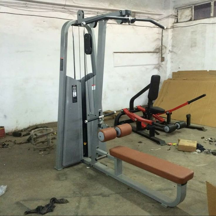 Commercial Gym Equipment Manufacturers In Delhi: 8 Best Imported Gym And Fitness Equipments Manufacturer In