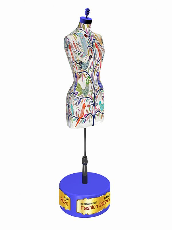 Fashion trophy designs on behance fashion trophy awards How to design a trophy