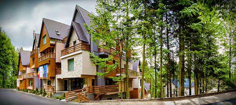 Ioana Hotels Sinaia, cel mai frumos hotel de pe Valea Prahovei sau ce inseamna 5 stele plus in Romania | Locuri Faine