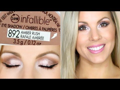 Makeup tutorial eyeshadow