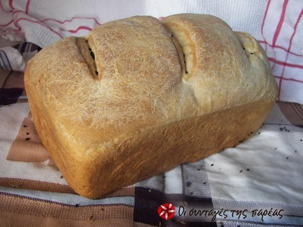 Ψωμί / Ζύμες