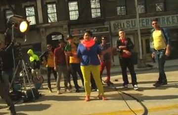 Irie Maffia feat. AKPH - Livin' It Easy