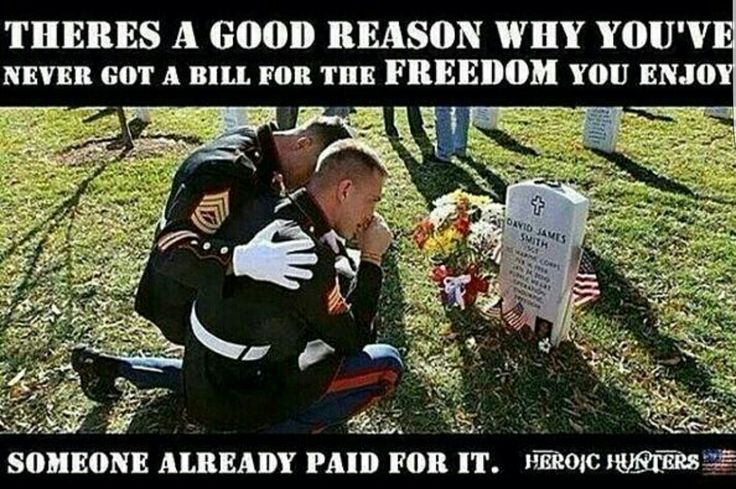 And this is why we stand for the National Anthem... It's about Respect.
