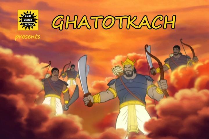 Ghatotkach