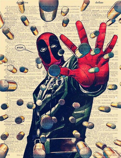 Neo Deadpool                                                                                                                                                     Mais