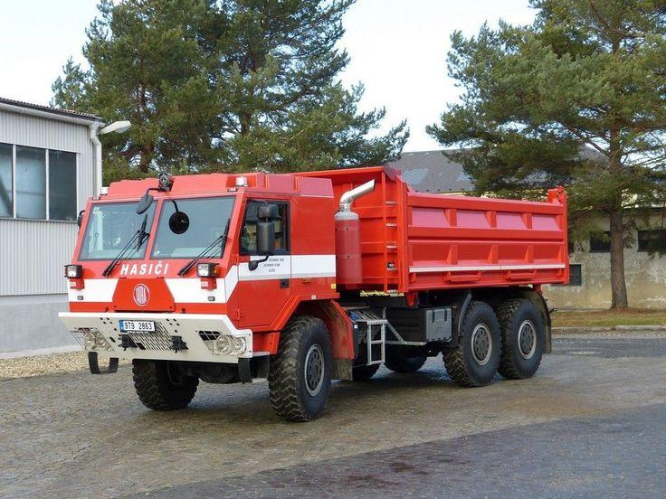 Tatra T815/7 S3