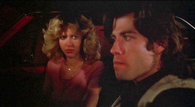 Chris Hargensen and Billy Nolan - Carrie | Carrie movie, Stephen king  movies, John travolta