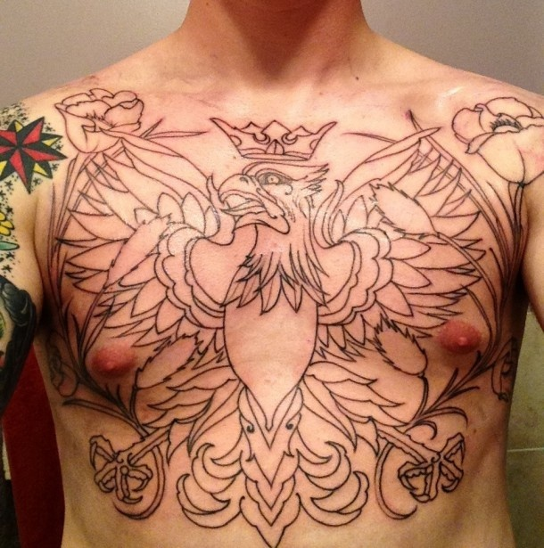 19 Best Tattoos of the Week – May 22th to May 28th, 2013