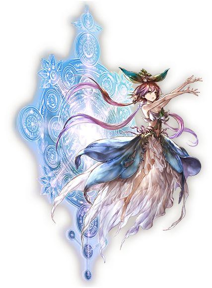 Yggdrasil   THEATRE   Granblue Fantasy