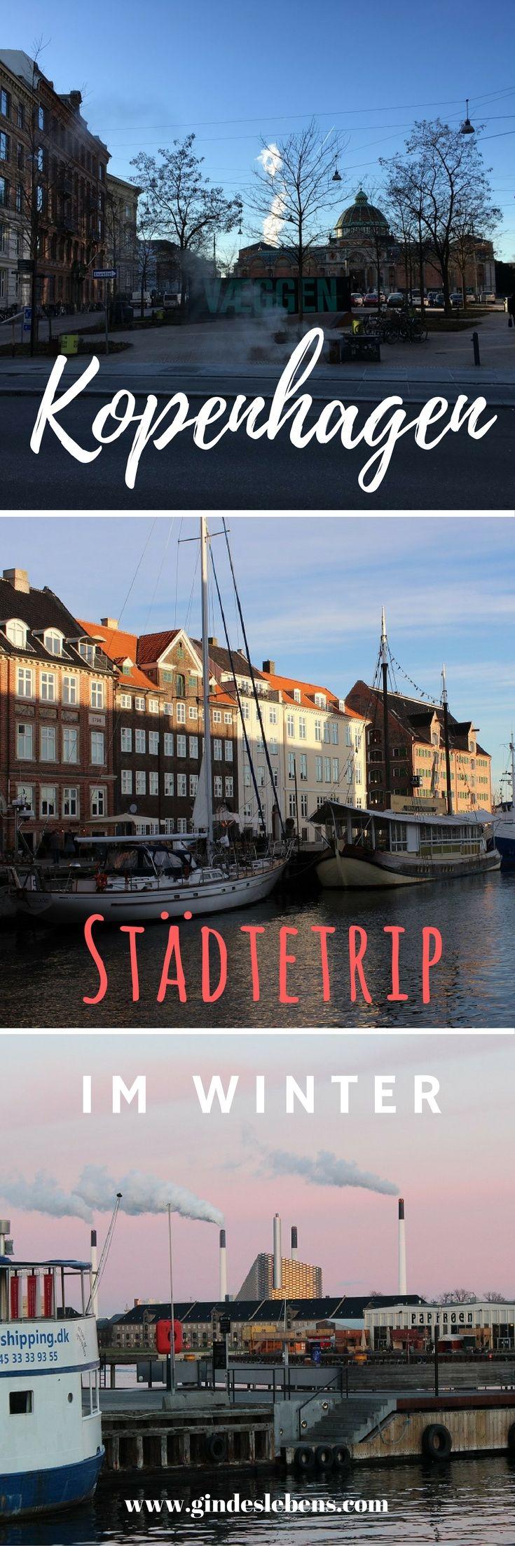 Kopenhagen Städtetrip im Winter Kopenhagen ist eine ziemlich coole Stadt. Wir waren im Winter dort. Keine Touristenmassen aber dafür ziemlich tolle Erlebnisse. Wir waren unter anderem im Dänischen Nationalmuseum, beim Schloss Christiansborg, in Nyhavn und in der Bar La Halle. #Kopenhagen #Dänemark #Nyhavn #Städtetrip