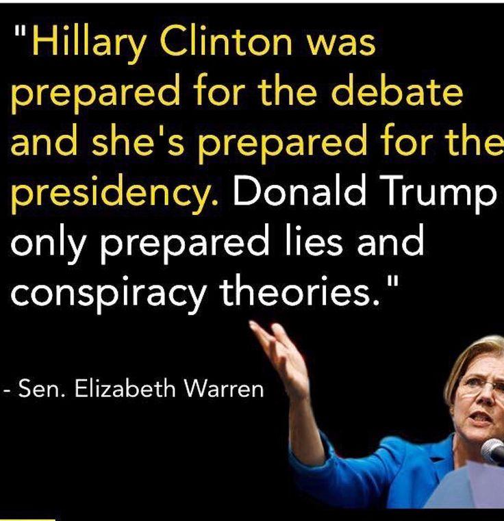 Hillary!!