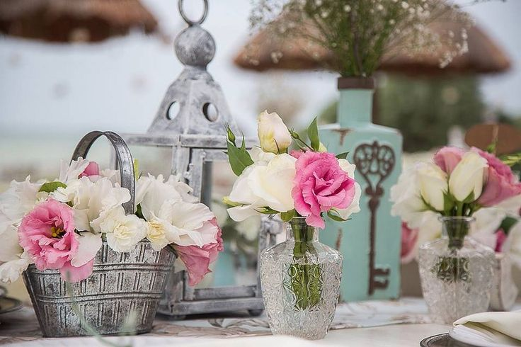 16 best images about eventos on pinterest mesas white - Mesa shabby chic ...