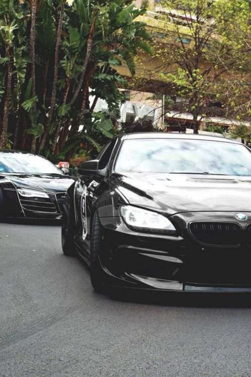 Nice Cars From