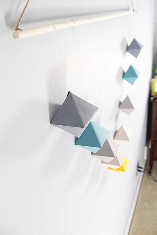 DIY Wall Art: 10 Fun & Affordable Ideas to Add Personality to a Rental