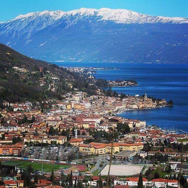 Carellata #LagoDiGarda AA.VV. #VisitLagoDiGarda #LakeGarda #VisitLakeGarda #Gardasee #Gardameer #GardaLake #Gardasøen #Italy #Italia #Italien #Italië