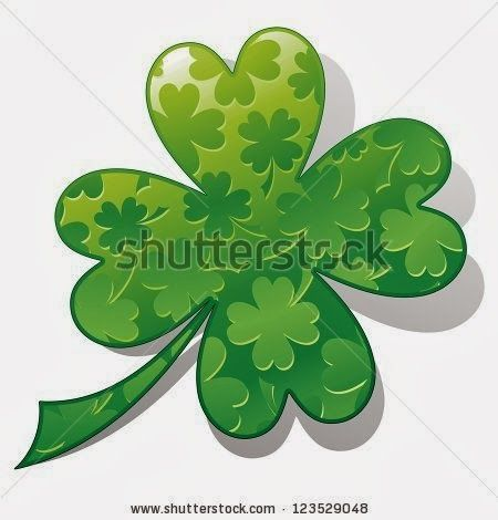 BluedarkArt The Chameleon's Art: St Patrick's Day on Shutterstock - Graphic Art Des...