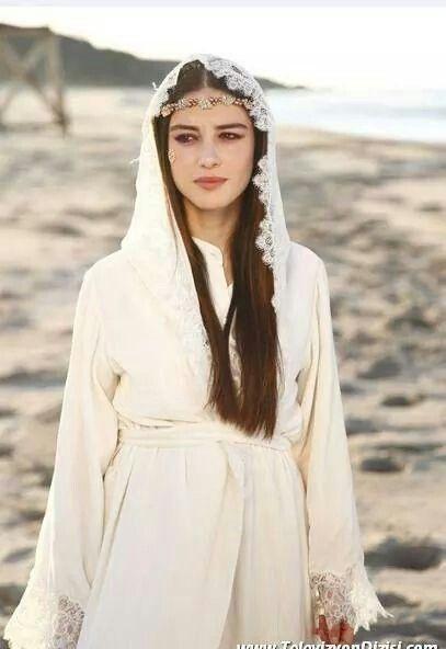 Princess Oykü