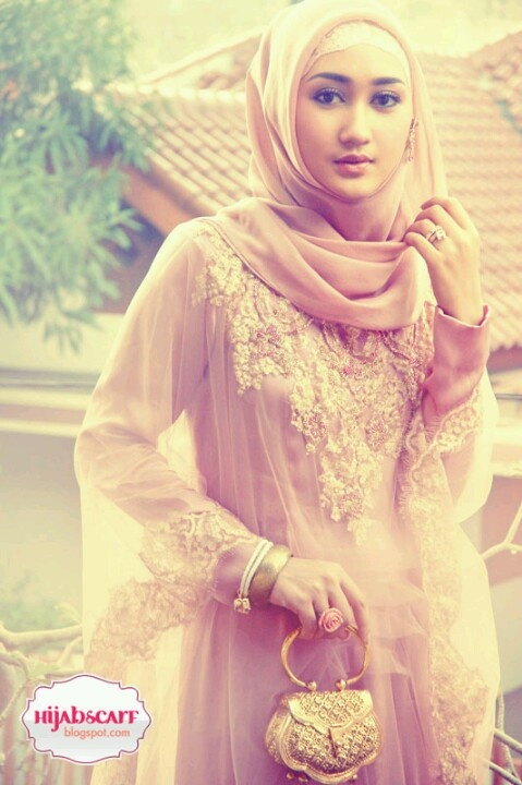 Dian pelangi by hijab scarf