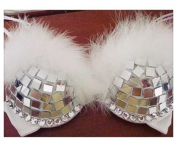 Ultra Edc Nocturnal Wonderland Disco ball by VanityLoveCulture, $33.00