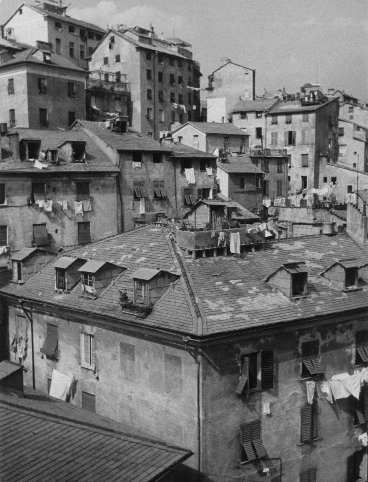 Genova (Photo: Bruno Stefani) #genova #genoa #liguria