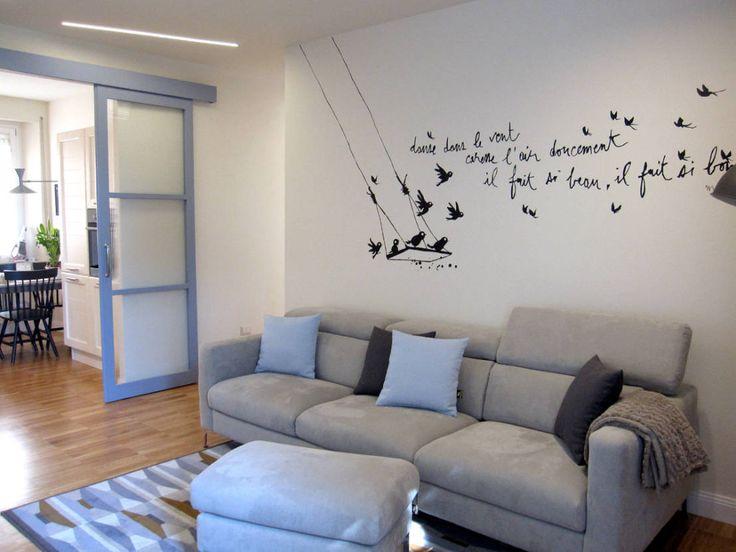 10 ideas para decorar salas pequeñas. ¿Cuál es tu preferida?, visita nuestro sitio y descúbrelo...