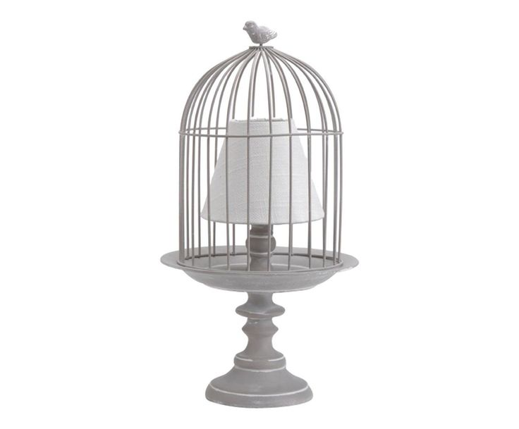 "Lampa stołowa ""Cage"" 