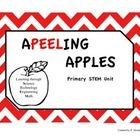 STEM apple unit to introduce young students to Science, Technology, Engineering and Math!