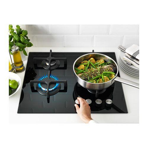 Les 25 meilleures id es concernant placa gas sur pinterest for Ikea table de cuisson