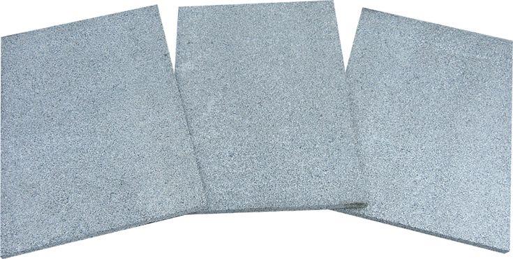 Silver Grey Granite Tiles & Outdoor Pavers